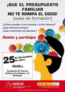 Cartel-CREDITO-2015---Aulas---4_Zaragoza-25-noviembre